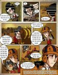 The Adventures of Wilson P. Higgsbury p. 23 by GhostlyMuse