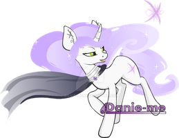 Offer To Adopt -Lunar Forge- (sold) by Danie-me