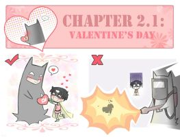 TRM Chp 2.1 - Valentine's Day by BrokenDeathAngel