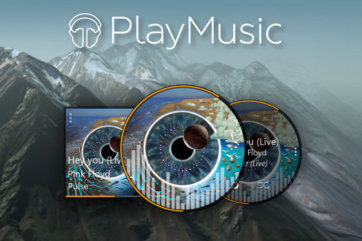 PlayMusic by BStevenson