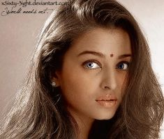 Aishwarya means Wealth by xSixty-3ight