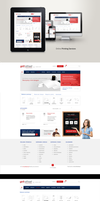 online print shop by michalcaba