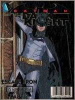Escape From Arkham part 2 by Jasong72483