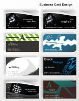 business cards 3 by spirtualharmoney