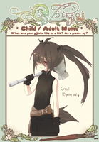 VolSa: Child-Adult meme by Daenarys