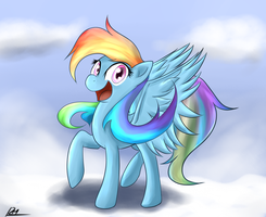 HappyDash by Reikomuffin