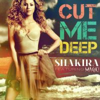 Shakira feat. MAGIC! - Cut Me Deep by antoniomr