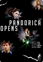 The Pandorica Opens by vertigoevie