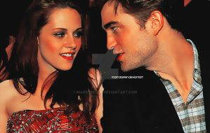 Just Robsten. by MarRobsten