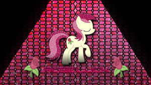Roseluck wallpaper 1 by JamesG2498