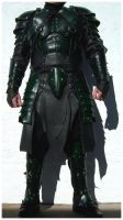 Drizzt 1 by dale-elad