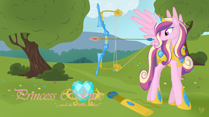 Armory: Princess Cadence by Virenth