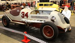 Packard Racer by boogster11