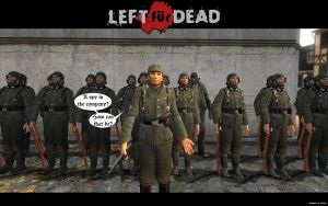 Left fur Dead 06 by DaemonofDecay