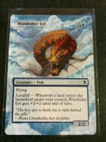 Windrider eel altered - SOLD by Rinji-chan