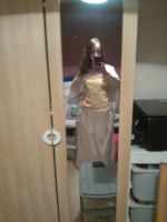 Padme Picnic Dress Cosplay - Almost Complete. by PurpleWillowTrees