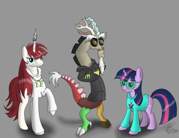 Group Shotlicious by Blablashmo
