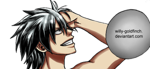 Gray Fullbuster 3 by willy-goldfinch