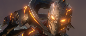 Halo 4 - The Didact by ThelVoramee