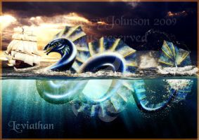 Leviathan by LRJProductions