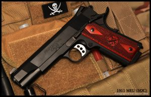 1911 MEU .45 by Drake-UK