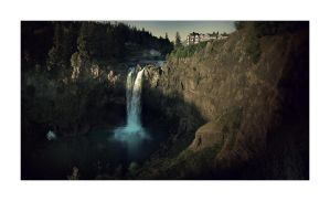 snoqualmiefalls by Radical-Jonny