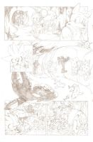 STH 247 page 12 PENCILS by EvanStanley