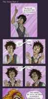 The Stars Part2 -The marauders by Alatariel-Amandil