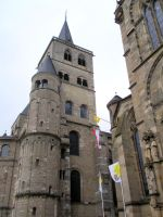 the Dom in Trier 875 by Halla51