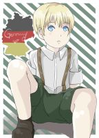 Little Germany by Nakama95