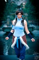 Legend of Korra - The Avatar by LiquidCocaine-Photos
