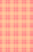 Pinkish Orange Custom Box Background by Slushey