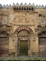 Puerta lateral by Autodidacta