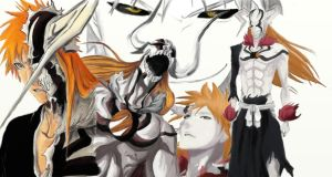 Through the eyes of Ichigo by Ellwell