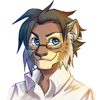 The Handsome One CX by WINTER-SOLDI3R