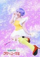 Creamy Mami 2 by michivvya