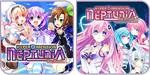 Hyperdimension Neptunia YAIcon Pack by Alucryd