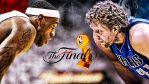 2011 NBA Finals Wallpaper by rhurst