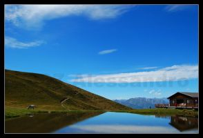 relaxing Switzerland ... by OrazioFlacco