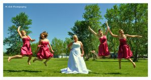 Jump by erbphotography