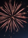 Canada day Fireworks 2015~2 by Matthew-Fuller