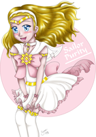 Sailor Purity by sassie-kay