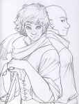 Joly and Laigle by cillabub