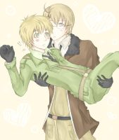 APH : holding by RuminE