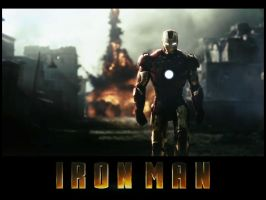 Ironman by Under-Medicated