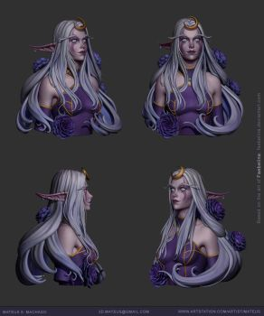 Faeb - More images by Mateussm