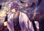 GINTAMA-Bath in blood by Gin-Uzumaki