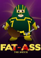 FAT-ASS by jaysquall