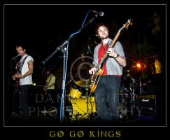 Go Go Kings at Tower 03 by DarkNightZ24