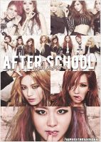 ID After School by SuPerStarsDiiSney